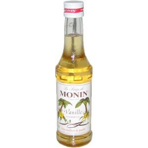 Monin Vanille Sirup 250 ml