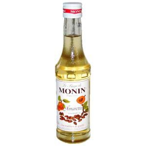Monin Amaretto Sirup 250 ml