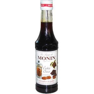 Monin Cookie - Choco Sirup 250 ml
