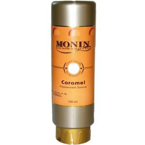 Monin Sauce Caramel 500 ml