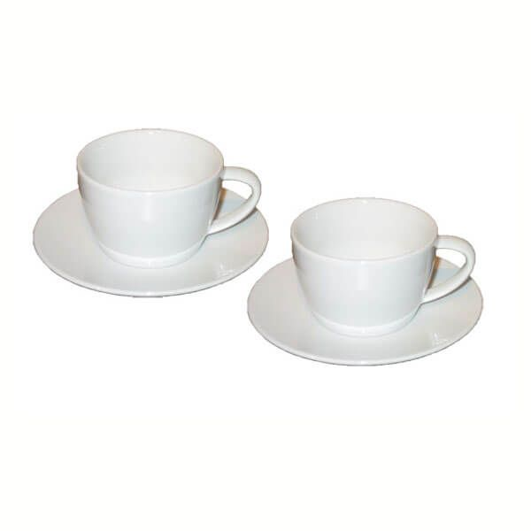 Tassen Jura : Jura cappuccino kaffee espresso tassen latte macchiato