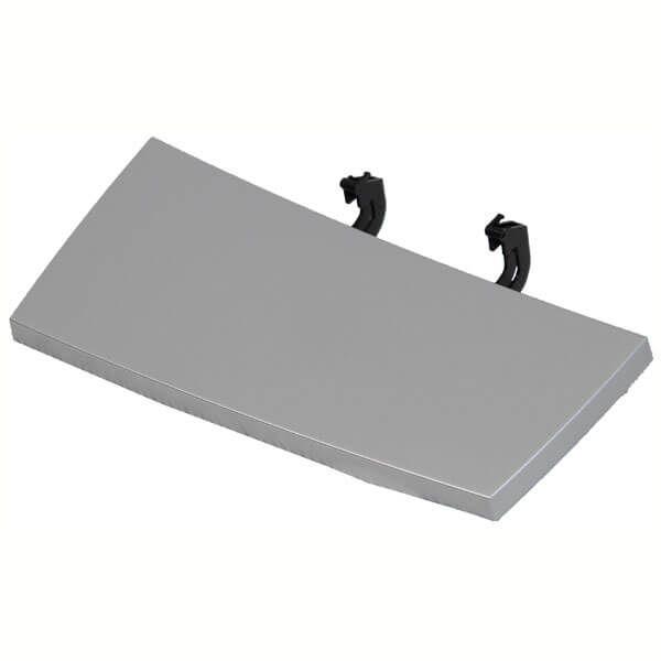 wassertankdeckel platin f r die jura j6 j9 j9 3 j90 ersatzteil 69142. Black Bedroom Furniture Sets. Home Design Ideas