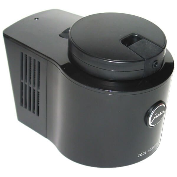 Jura Cool Control Basis Schwarz 0,6 L