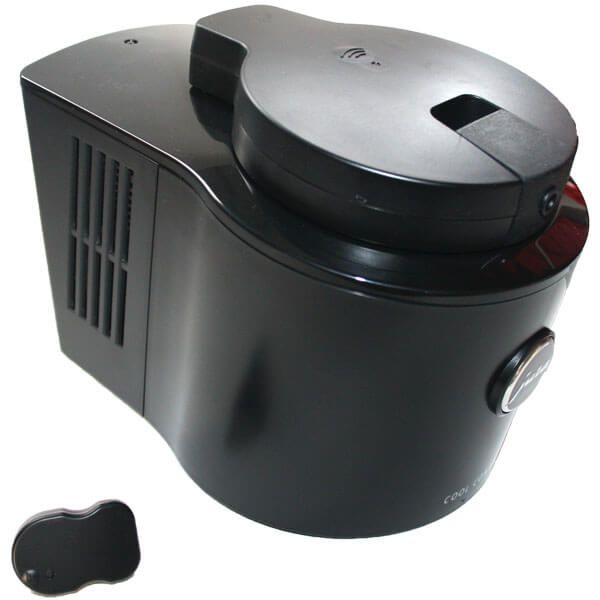 Jura Cool Control Wireless Schwarz 0,6 L