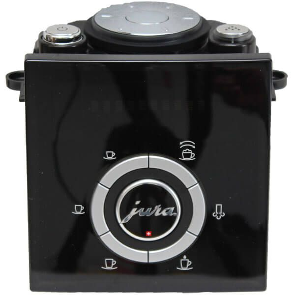 displaymodul bedienelektronik f r jura impressa f7 ersatzteile 72208. Black Bedroom Furniture Sets. Home Design Ideas