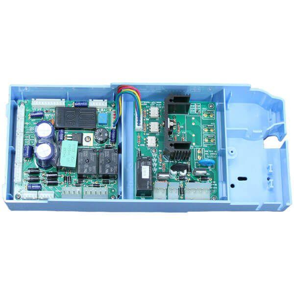 leistungselektronik f r jura impressa j9 3 230 volt gebraucht ersatzteil 9569701. Black Bedroom Furniture Sets. Home Design Ideas