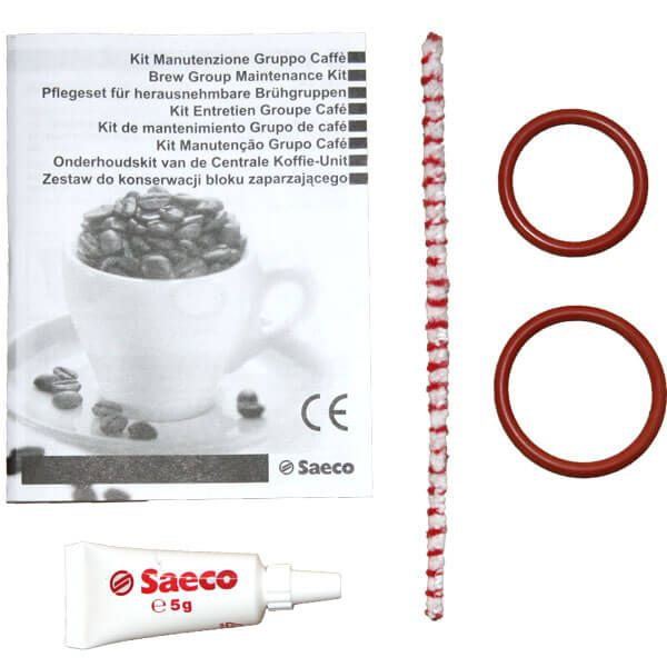 saeco talea ring plus service manual